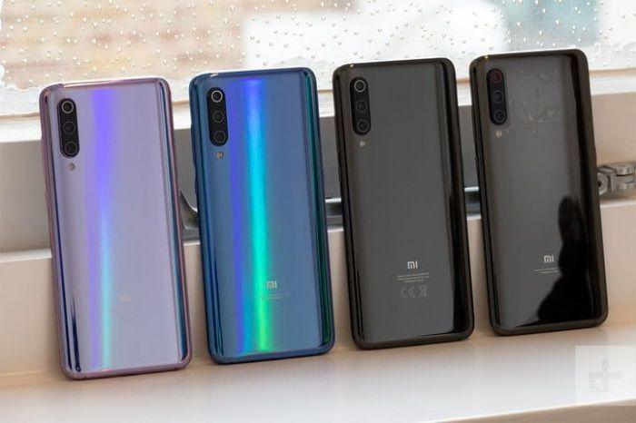 Xiaomi Mi 9 и Redmi 7 теперь официально и в России – фото 2