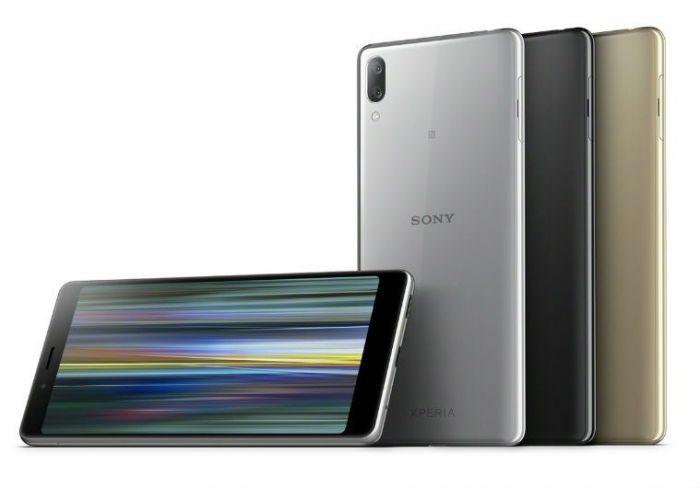Анонс Sony Xperia 10, Xperia 10 Plus и Xperia L3 – фото 5