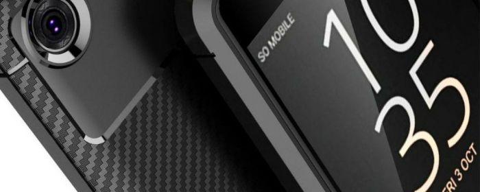 Производитель аксессуаров Olixar готов к выходу Sony Xperia XZ4 Compact – фото 1