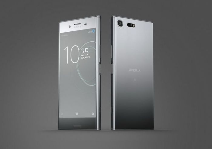 Продажи Sony Xperia XZ Premium стартуют 7 мая – фото 2