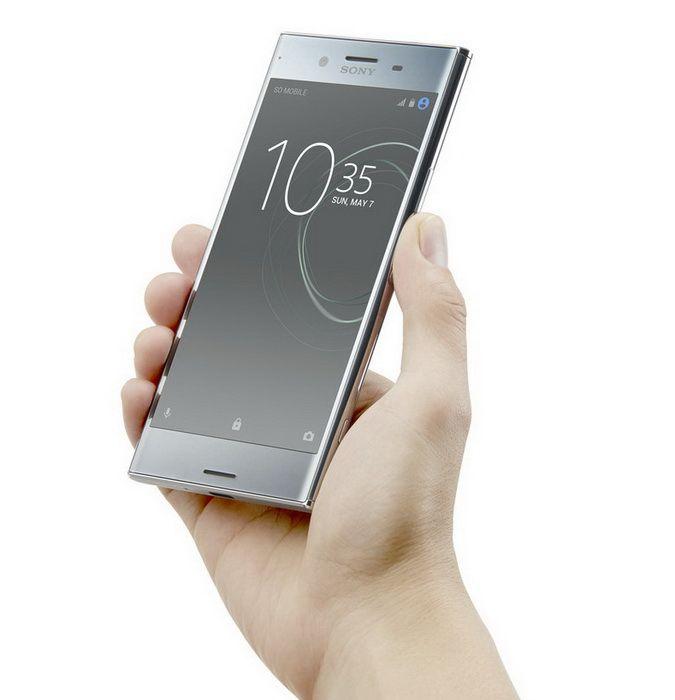 Продажи Sony Xperia XZ Premium стартуют 7 мая – фото 1