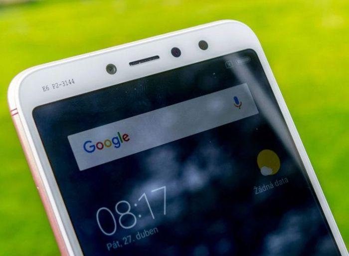 Xiaomi Redmi S2: видео, фотографии и ценник – фото 2