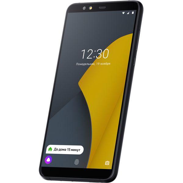 Стали известны характеристики и цена Яндекс.Телефон – фото 1