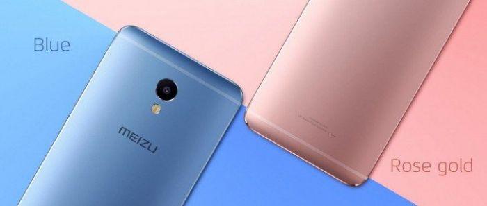 Meizu M3E «зацепил» более трех миллионов пользователей – фото 2