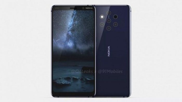 Nokia 9 PureView представят раньше чем ожидалось – фото 1