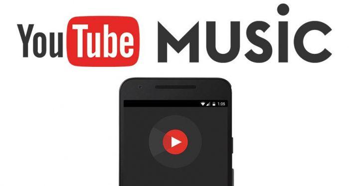 Приложение YouTube Music обзавелось новыми функциями – фото 1