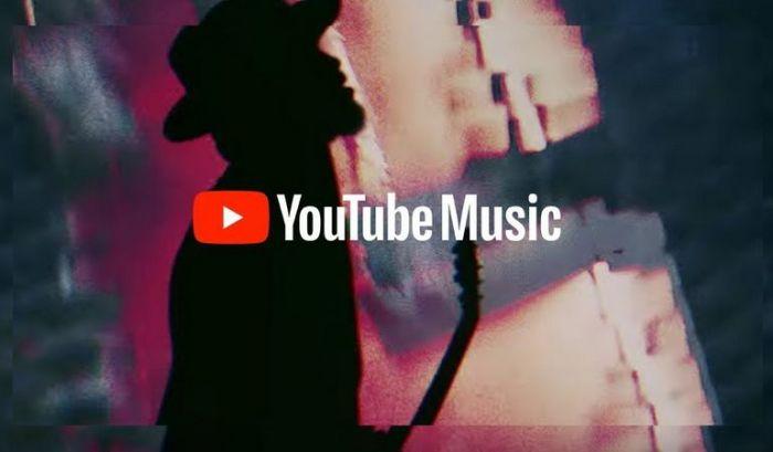 Google обновляет внешний вид YouTube Music в надежде на увеличение количества пользователей – фото 4