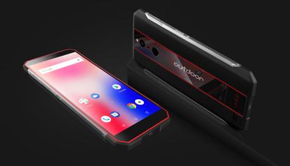 Защищенный смартфон Ioutdoor X продают со скидкой – фото 3