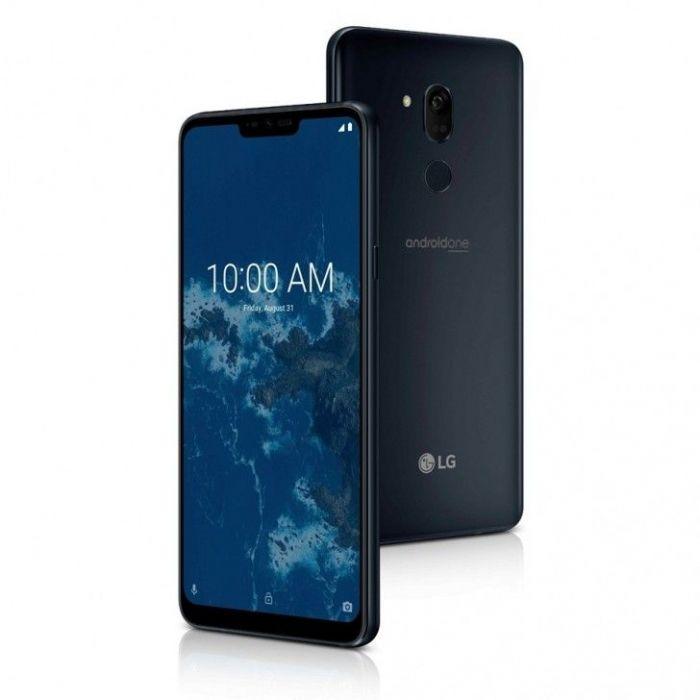 LG G7 One и LG G7 Fit — упрощенные версии LG G7 на базе Snapdragon 835 и Snapdragon 821 – фото 2