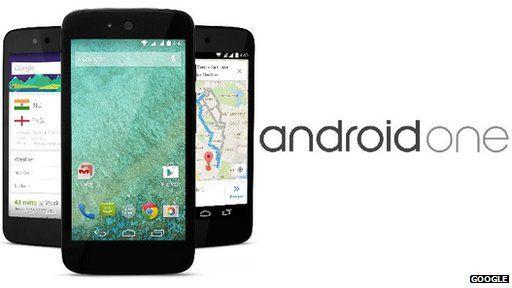 Android One - что изменилось в концепции и чего ждать дальше. – фото 1