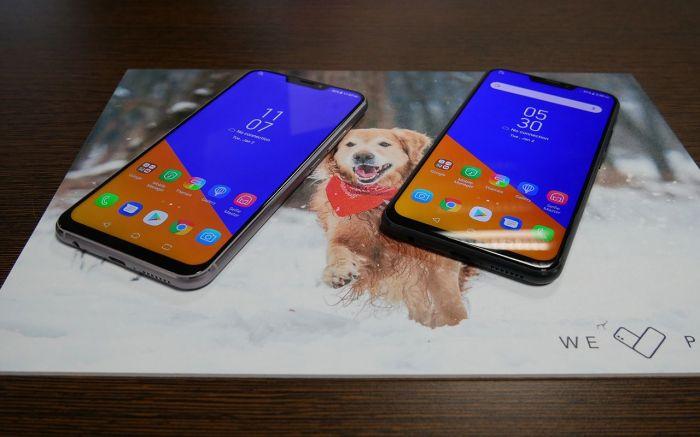 Представлены ASUS ZenFone 5z, ZenFone 5 и ZenFone 5 Lite – фото 9