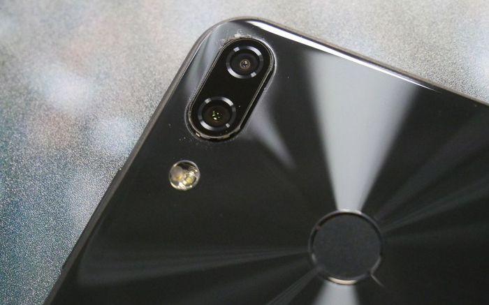 Представлены ASUS ZenFone 5z, ZenFone 5 и ZenFone 5 Lite – фото 11