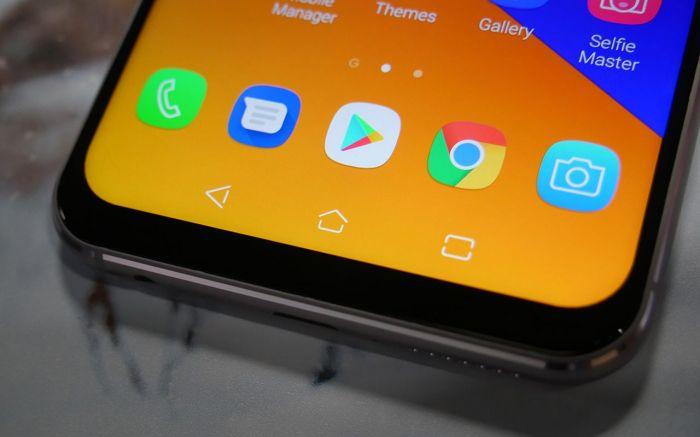 Представлены ASUS ZenFone 5z, ZenFone 5 и ZenFone 5 Lite – фото 13