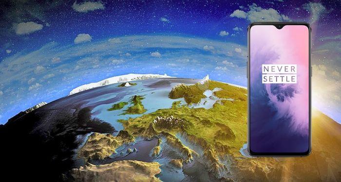 Как смартфоны спасли планету – фото 1
