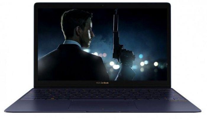 Представлен ультрабук Asus ZenBook 3 с толщиной корпуса 11,9 мм, процессорами Intel Core i5 и i7 – фото 2