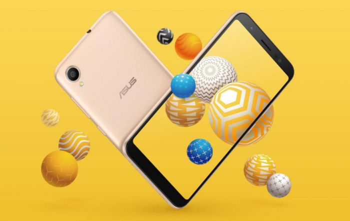 Android Go смартфон ASUS ZenFone Live L1 поступил в продажу по цене $110 – фото 2