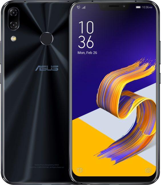 Представлены ASUS ZenFone 5z, ZenFone 5 и ZenFone 5 Lite – фото 3