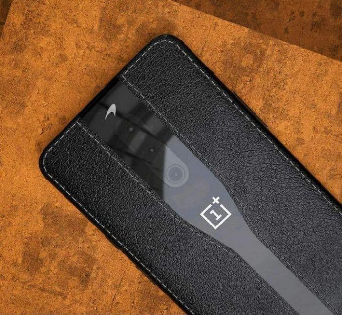 OnePlus Concept One: первые фото и видео с выставки CES 2020 (ОБНОВЛЕНО) – фото 4