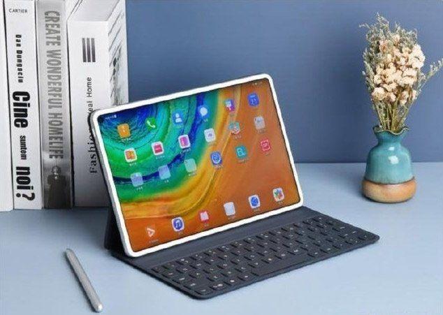 Фото Huawei MediaPad Pro: премиальный планшет для больших дел – фото 2
