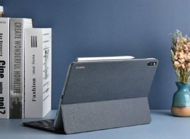Фото Huawei MediaPad Pro: премиальный планшет для больших дел – фото 3