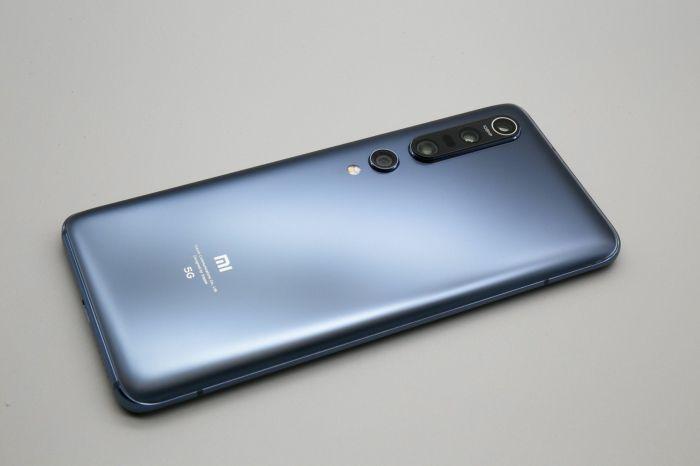 Анонс Xiaomi Mi 10 и Mi 10 Pro: серьезный апгрейд в погоне за Samsung Galaxy S20 – фото 9