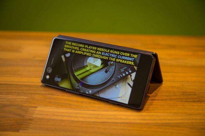Складной смартфон ZTE Axon M представлен – фото 4