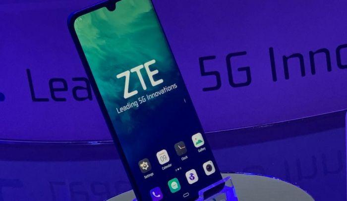 Дебют ZTE Axon 10 Pro 5G: в полку 5G смартфонов и с тройной камерой прибыло – фото 1