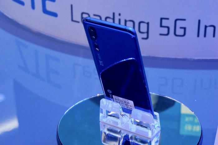 Дебют ZTE Axon 10 Pro 5G: в полку 5G смартфонов и с тройной камерой прибыло – фото 3