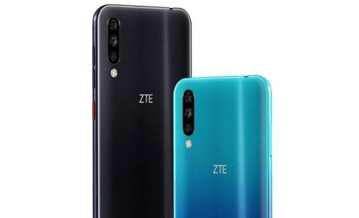 ZTE Blade A7s 2019