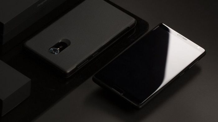ZUK Edge на реальных фото от вице-президента Lenovo – фото 2