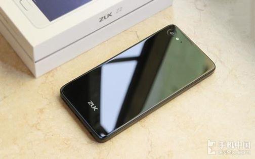 ZUK Z2: первые реальные снимки на камеру смартфона – фото 1