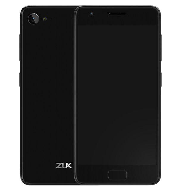 ZUK Z2 вот-вот получит Android 7.0 Nougat – фото 2