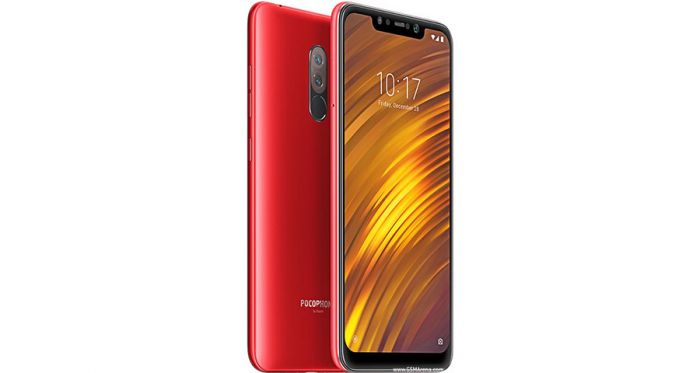 Xiaomi Poco F1 Mi 8 And Pro Can Shoot Video In 4K At 60 Frames Per Second