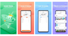 Xiaomi Cleaner Lite появился в Google Play Store