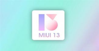 MIUI 13 демонстрируют на скриншотах
