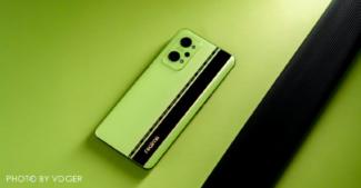 Realme GT Neo 2 выйдет в двух версиях и предложит инновацию с охлаждением