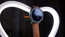 Обзор Xiaomi Amazfit GTR – самые долгоиграющие часы