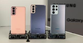 Какая проблема скрывается в Samsung Galaxy S21
