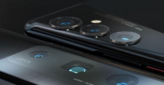 Серия Huawei P50: когда анонс и количественный состав
