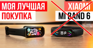Видеообзор Huawei Band 6: и зачем вам Xiaomi Mi Band 6?