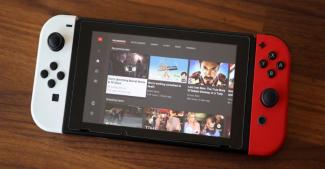 Qualcomm готовит клон Nintendo Switch на базе Android