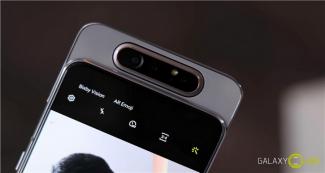 Необычный Samsung Galaxy A82 будет отнюдь не дешевым