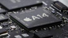 Следующее поколение фирменных процессоров Apple будет выполняться по 5-нанометровой технологии