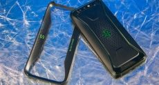 Видео дня: показали Xiaomi Black Shark 2 с RGB-подсветкой