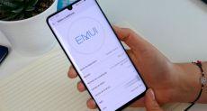 Oak OS — замена Android от Huawei