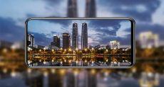 Представлен Huawei P Smart S: не идеальный средний класс