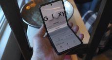 Samsung против защитных пленок для дисплея Galaxy Z Flip