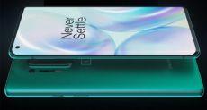 У OnePlus 8 Pro проблема с дисплеем. И она не программная