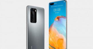 Huawei P40 Pro не порадует любителей отличного звука. Это подтвердили DxOMark
