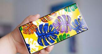 Samsung Galaxy Note 20 Ultra: самый крутой дисплей и чип